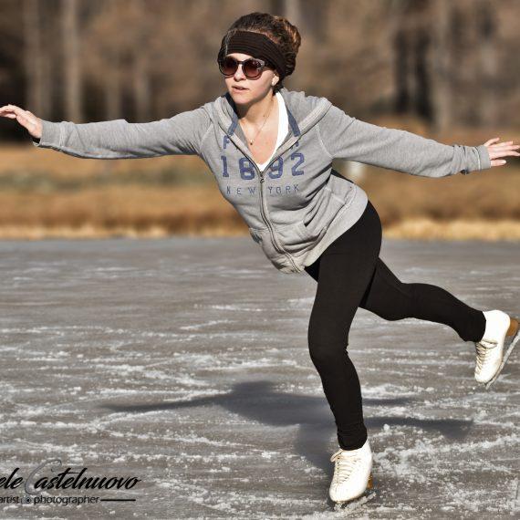 Ice Skater – Campodolcino, Gualdera, (SO)